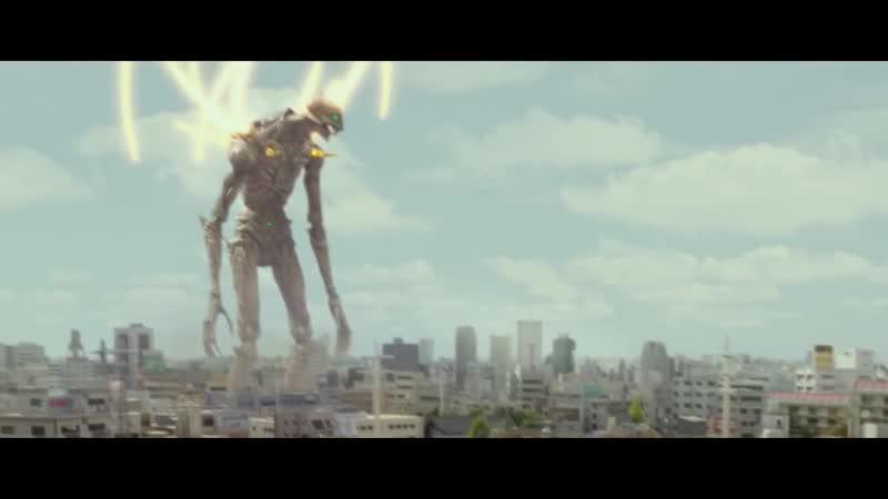 Live Action Evangelion (AMV)