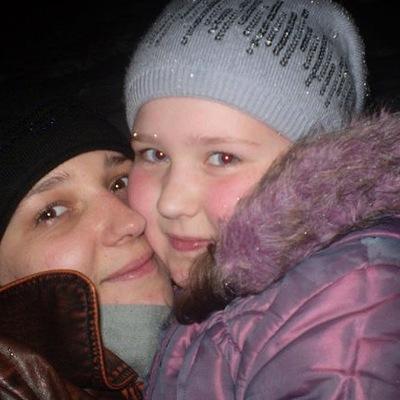 Мария Воробьёва, 3 января 1999, Смоленск, id208271496