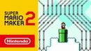 NS - Super Mario Maker 2