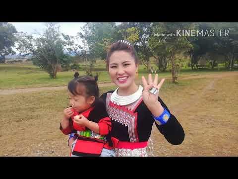 Noj Peb Caug Nyob Xeev Khuam Xyoo 2019 Part2