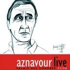 Charles Aznavour альбом Palais des Congrès 97/98