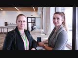 Карина Нестеренко и Ксения Иванова о II Всероссийском форуме в MAXIMA PARK