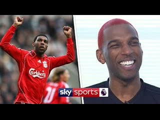 Ryan Babel reflects on his Liverpool career & speaks about joining Fulham | With Geoff Shreeves