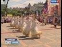 Всечувашский Акатуй собрал в Чебоксарах земляков из разных регионов России и других стран