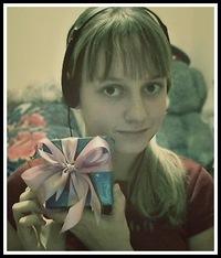 Катя Шелудякова