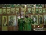 с  Нижнекаменка  Православный дет  лагерь  епископ Филипп
