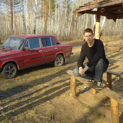 Илья Кузьмин, 12 февраля 1996, Чита, id147291117
