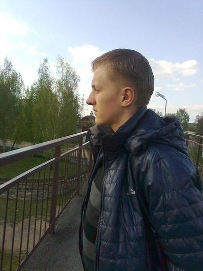 Владислав Фабер, 13 июля 1996, Бобруйск, id178141277