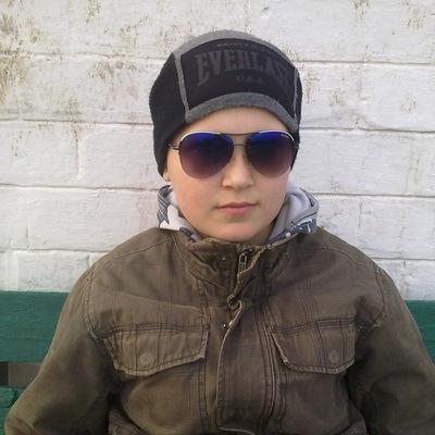 Дмитрий Шевелин, 20 октября , Лиски, id168371172