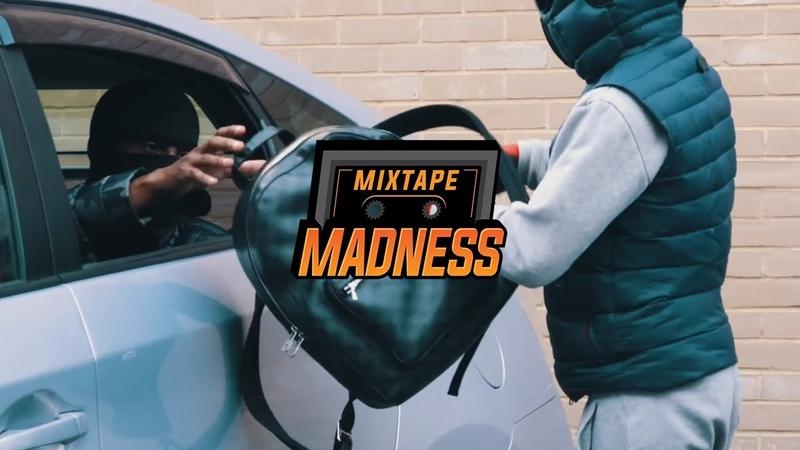 Slipz x CR1 - Subs (Music Video) | @MixtapeMadness