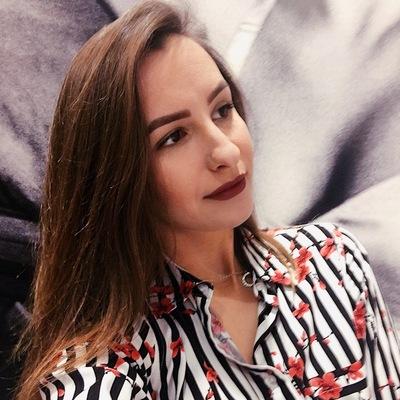 Екатерина Парафейник