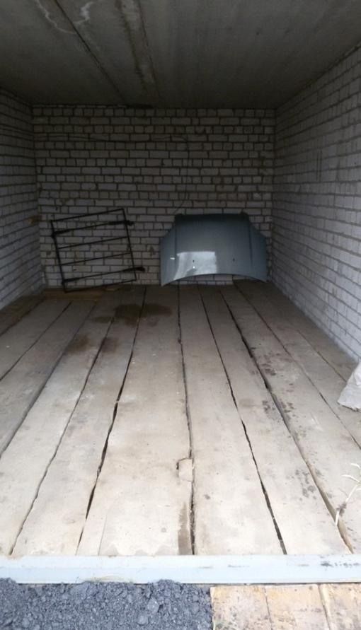 купить гараж Окружное шоссе
