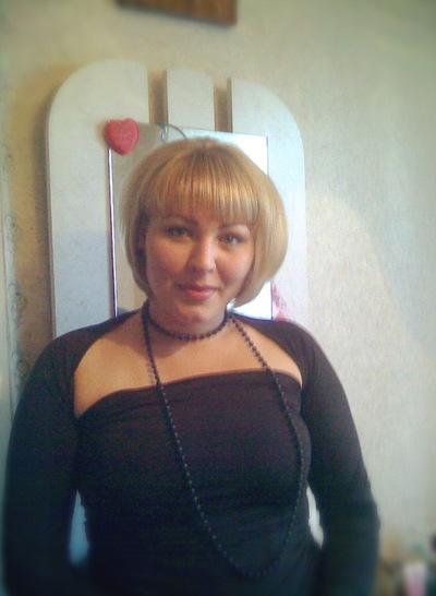 Марина Алексеева, 12 мая 1987, Самара, id183767855