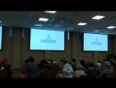 III Международный педагогический форум Живая классика