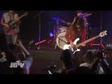 Wolfmother - White Unicorn (Live JBTV 2014)
