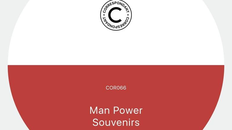 Man Power - Hubris