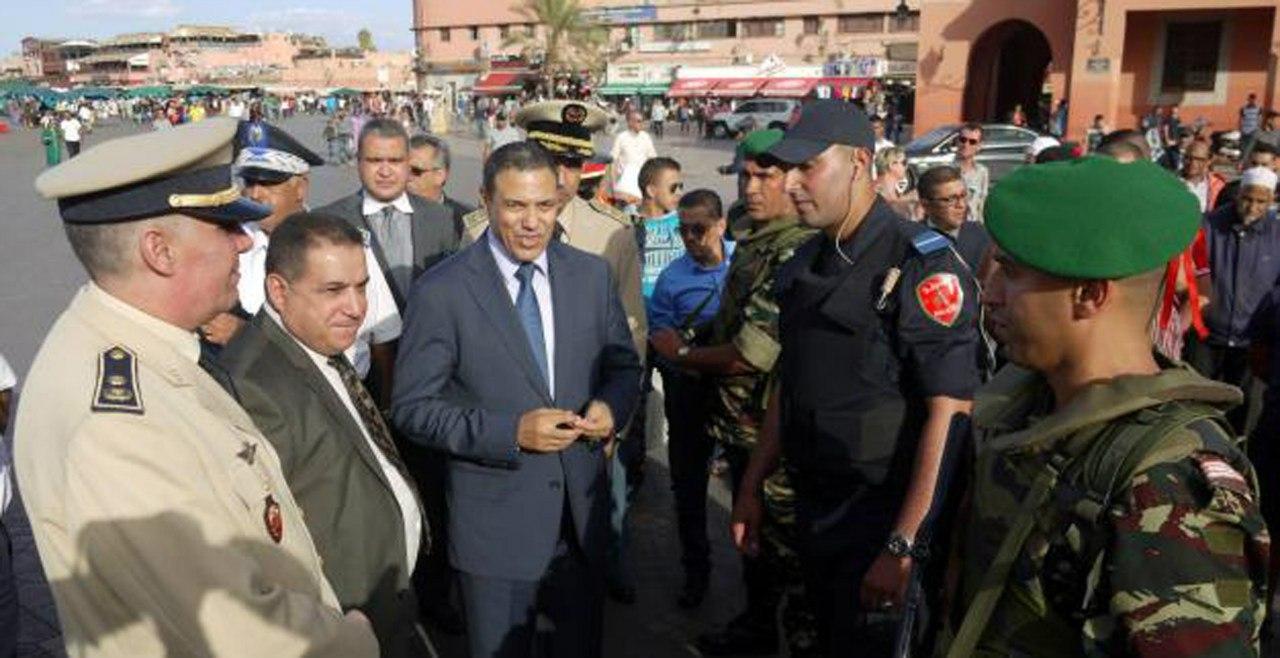 Photos de nos soldats et des Bases Marocaines - Page 2 972YeumPO28