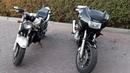 МОТОБАЗА Отправили мотоциклы в г Тула и в г Октябрьский