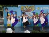Индийский позитив. Международный фестиваль танца YICFFF/TAIWAN
