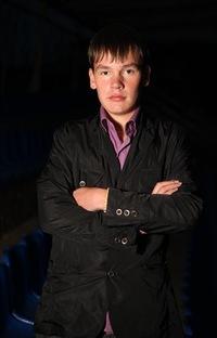 Андрей Иванов, 4 декабря , Мензелинск, id25790572