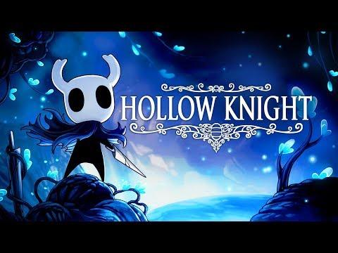 Hollow Knight стрим девятый