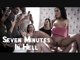 PureTaboo - Seven Minutes In Hell - Jaye Summers, Zachary Wild