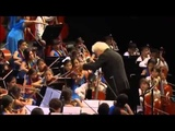 Orquesta Sinfonica Infantil Nacional de Venezuela - Mahler n1