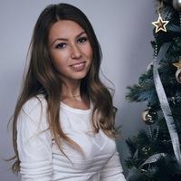 Елена Григорина