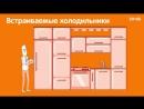 Как выбрать холодильник? Гиды DNS.