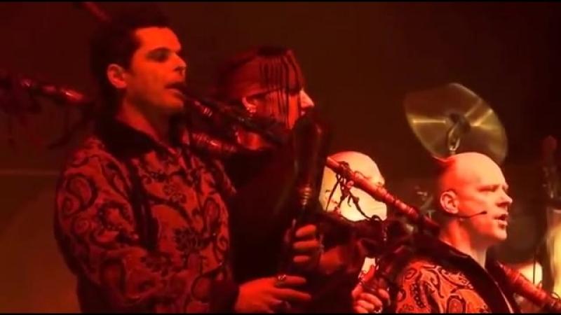 Corvus Corax - O Varium Fortune (Cantus Buranus Live in Munchen 2010)