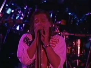 Steelheart - She's Gone (Live)