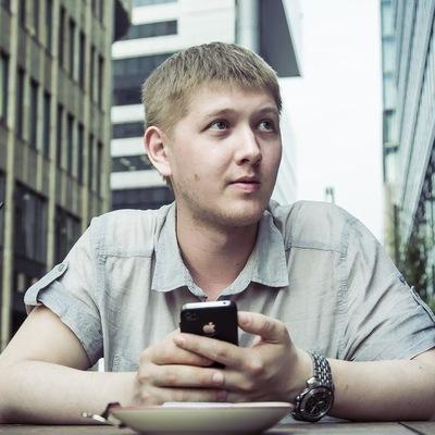 Алексей Шестаков, 13 ноября 1986, Москва, id3727154
