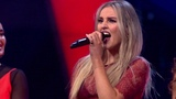 little mix, debrah jade & kimberly - woman like me | the voice of holland