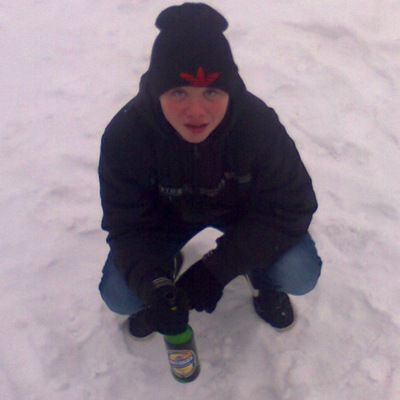 Вова Миронов, 17 февраля 1997, id172217403