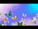 Красивый фон для ваших видео и слайдшоу с музыкой 1