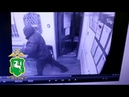 В Томске полицейские задержали подозреваемого в совершении разбойного нападения на ломбард