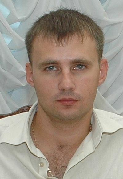 Александр Красников, 19 августа 1977, Санкт-Петербург, id5393974