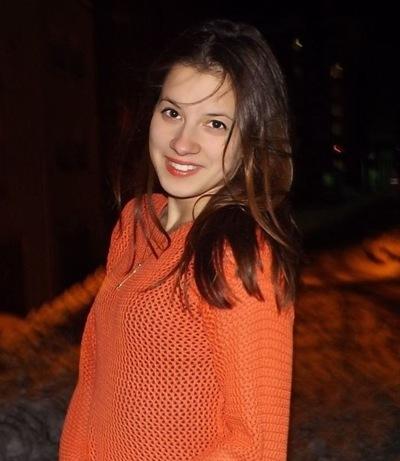 Анастасия Блинова, 9 ноября , Мурманск, id88914381