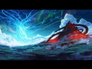 2D-3D mix The Untold World Background [speed up]