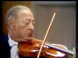 Jascha Heifetz, violin - Bruch - Scottish Fantasy in E-flat major, Op. 46 (video - complete)