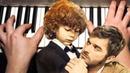 Hadi Be Oğlum Film Müziği - Can Piyano