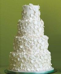 16с - Свадебные - Другие фотографии - Галерея тортов - Заказ тортов в...