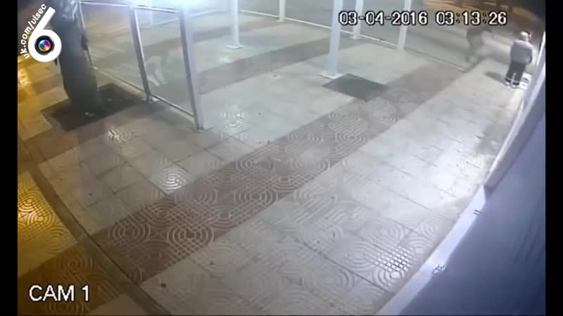 Летающее кресло справедливости (6 sec)