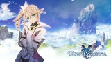 Tales of Zestiria - PS4 Pro часть 2 Japanese Voice RUS-afin