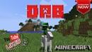 Мод Dab для Minecraft 1.12.2