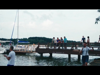 Фестиваль яхт и водных развлечений 28.06.2018
