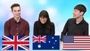 영국 호주 미국 문화 차이 2탄 Cultural Difference between the U K Australia the United States Part II