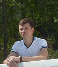 Владимир Найденов, 31 декабря 1983, Санкт-Петербург, id5639738