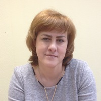Анкета Альбина Шарипова