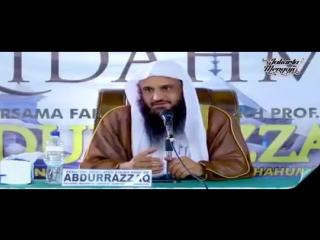 فما لم يكن دينا في زمن محمد ﷺ وأصحابه فلا يكون دينا إلى قيام الساعة الشيخ عبدالرزاق البدر